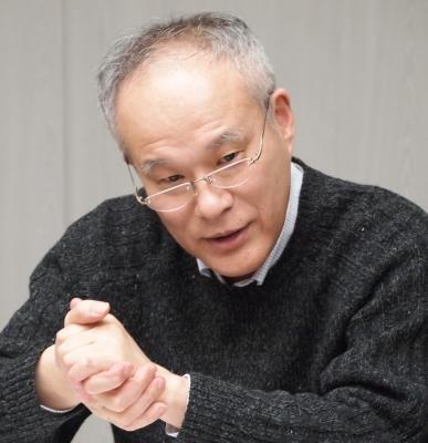 長谷部恭男さん