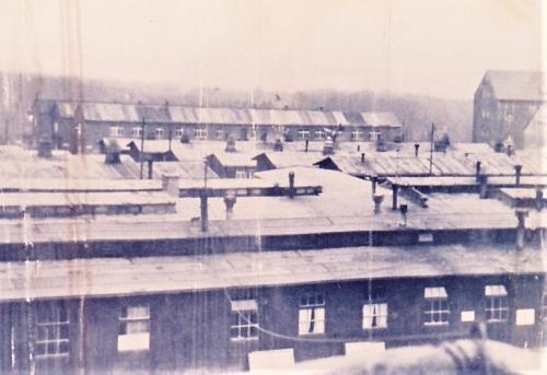 ブーヘンヴァルト強制収容所