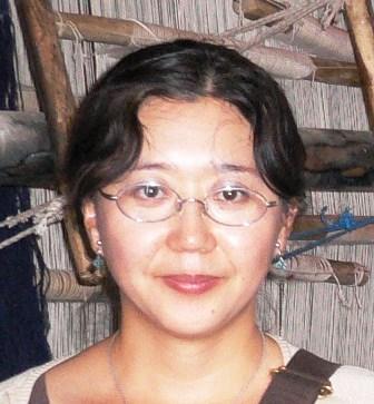中川原育子講師