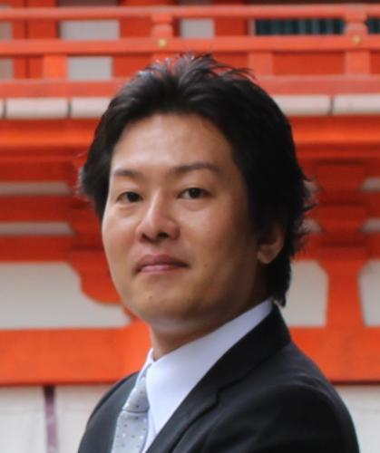 花田卓司講師