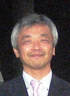 吉井秀夫先生