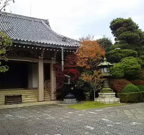 野沢龍雲寺