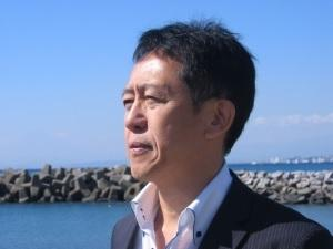 浅生田圭史さん