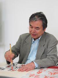 髙木 聖雨講師