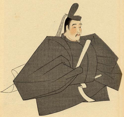 鎌倉右大臣・源実朝