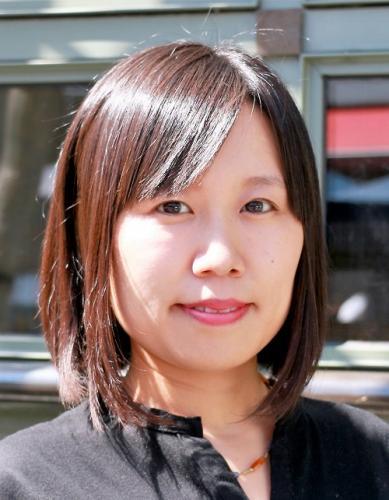 檜山智美講師