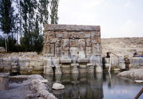 エフラトゥン・プナル遺跡
