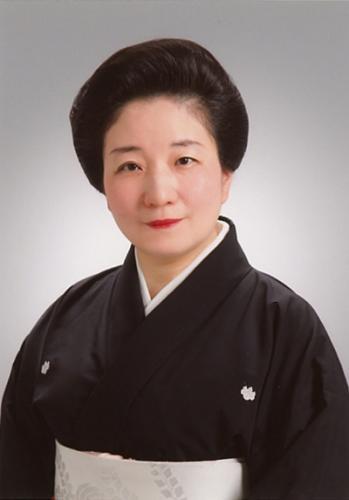 岡安香代講師