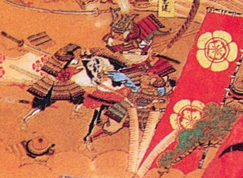合戦図イメージ