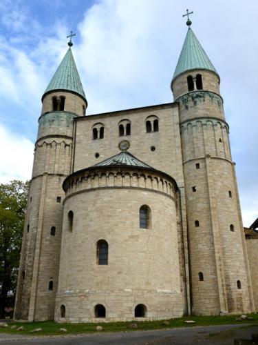 ゲルンローデの教会