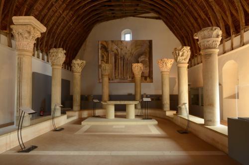 ファリニェ美術館
