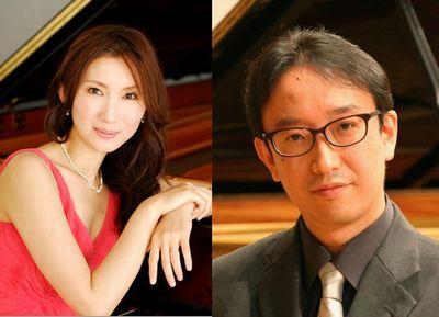 左:高橋多佳子講師:©︎Akira Muto
