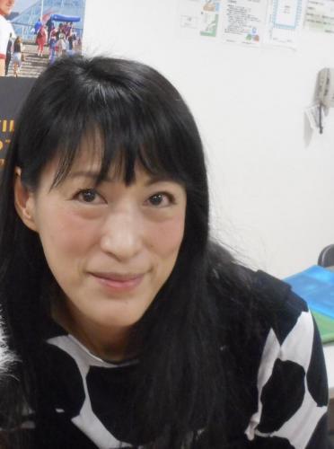 村井美和子さん