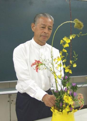 久保島講師