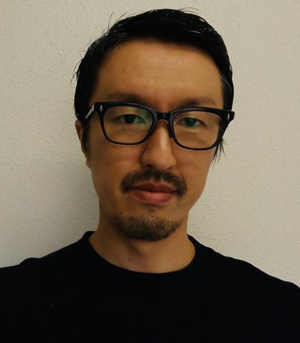 川名晋史講師