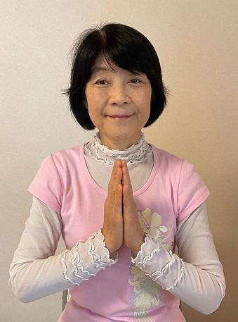 池山京子講師