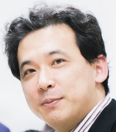 森本淳生講師